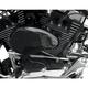 Black Gloss Mini-Beast II Air Horn - MBH2-BG