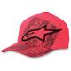 Red Develop Hat