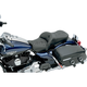 Road Sofa Low Profile Deluxe Touring Seat - 808-07A-080