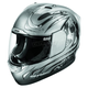 Silver Alliance Threshold Helmet