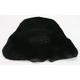 Skeepskin Passenger Backrest Cover w/Comfort Wedge - 4115