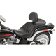 Explorer Seat w/Driver Backrest - 806-12-030