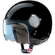 Black N20 Outlaw Helmet