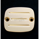 Master Cylinder Cover w/Milled Lines - C122-M5