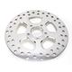 11 1/2 Inch Nitro One-Piece Brake Rotor - ZSS115-92C-2K