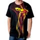 Black Velocity T-Shirt