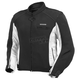 Black/Silver Corsair 2.0 Sport Jacket