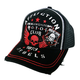 Rebel Club Hat - A-5069-OS