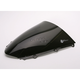 Dark Smoke SR Series Windscreen - 20-423-19