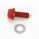 Magnetic Drain Plug - By Zipty - 0920-0065