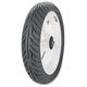 Rear AM26 Roadrider 130/80V-18 Blackwall Tire - 90000000678