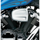 Chrome Powrflo Air Intake - 06-0270