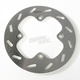 OEM Replacement Brake Rotor - 1711-0845