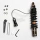 465 Series Rear Shock with Remote Adjustable Preload - 510/625 Spring Rate (lbs/in) - 465-5003