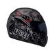Arrow Lost Love Helmet - Convertible To Snow