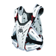 White CP 5900 Chest Protector