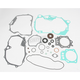 Complete Gasket Set with Oil Seals - 0934-0125