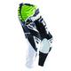 Green Mask Phase Pants