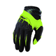 Green Spectrum Gloves