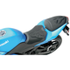 Tech Low Profile One-Piece Solo Seat with Rear Cover - 0810-K025