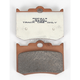 DP Racing Sintered Race Brake Pads - RDP913