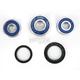 Rear Wheel Bearing and Seal Kit - 25-1360