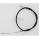 43 1/2 in. Push Throttle Cable - 02-0071