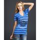 Womens AC Renegades T-shirt