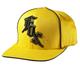 Midnight Yellow Flex-Fit Hat