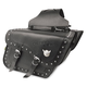 Fleetside Studded Saddlebags - SB72705