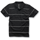 Black Executor Polo Shirt