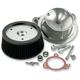 Polished Silver Power X Intake - PX-HBP-01