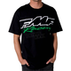 Black Mod T-Shirt