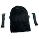 Sheepskin Seat Pad - 6402