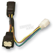 Plug-In Trailer Wire Harness - HD007-38
