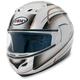 D20 White Multi Modular Helmet
