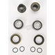 Rear Watertight Wheel Collar and Bearing Kit - PWRWC-T02-500