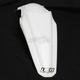 White Rear Fender - KA04721-047