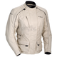 Womens Trinity II Tan Jacket