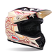 Pearl Moto-9 Stunt Helmet - Convertible To Snow