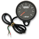 Black Face 2.4 Inch Mini Electronic Tachometer - 2211-0125