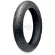 Front BT-015 Sport 190/50ZR-17 Blackwall Tire - 124126