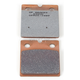 DP Sintered Brake Pads - DP600