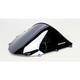 V-Flow Chrome Series Windscreens - 4547-1066