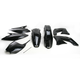 Black Complete Body Kit - KAKIT216-001