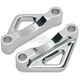 Chrome Fender Spacers - TFS41-EF125C
