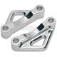 Chrome Fender Spacers - TFS41-EF125C