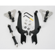 Black No-Tool Trigger-Lock Hardware Kit for Sportshield - MEB8926