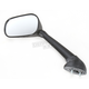 Black OEM Rectangular Mirror - 20-31942