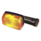 Front Left/Right Turn Signal Assembly W/Amber Lens - 25-1205